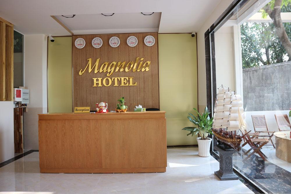 Khách sạn mới ở Cam Ranh